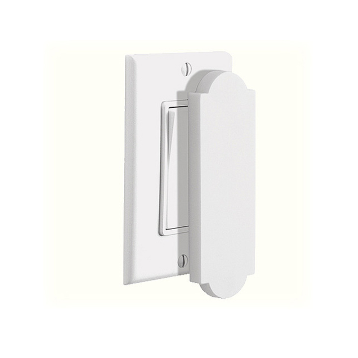 Magnattach Shabbos Flat Light Switch Cover