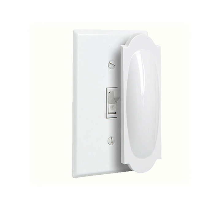 Magnattach Shabbos Standard Light Switch Cover