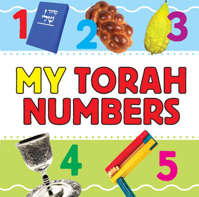Torah Numbers