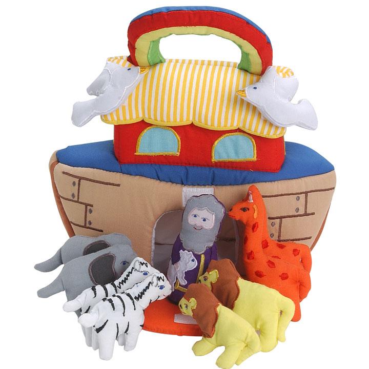 Noah S Ark Toys 101