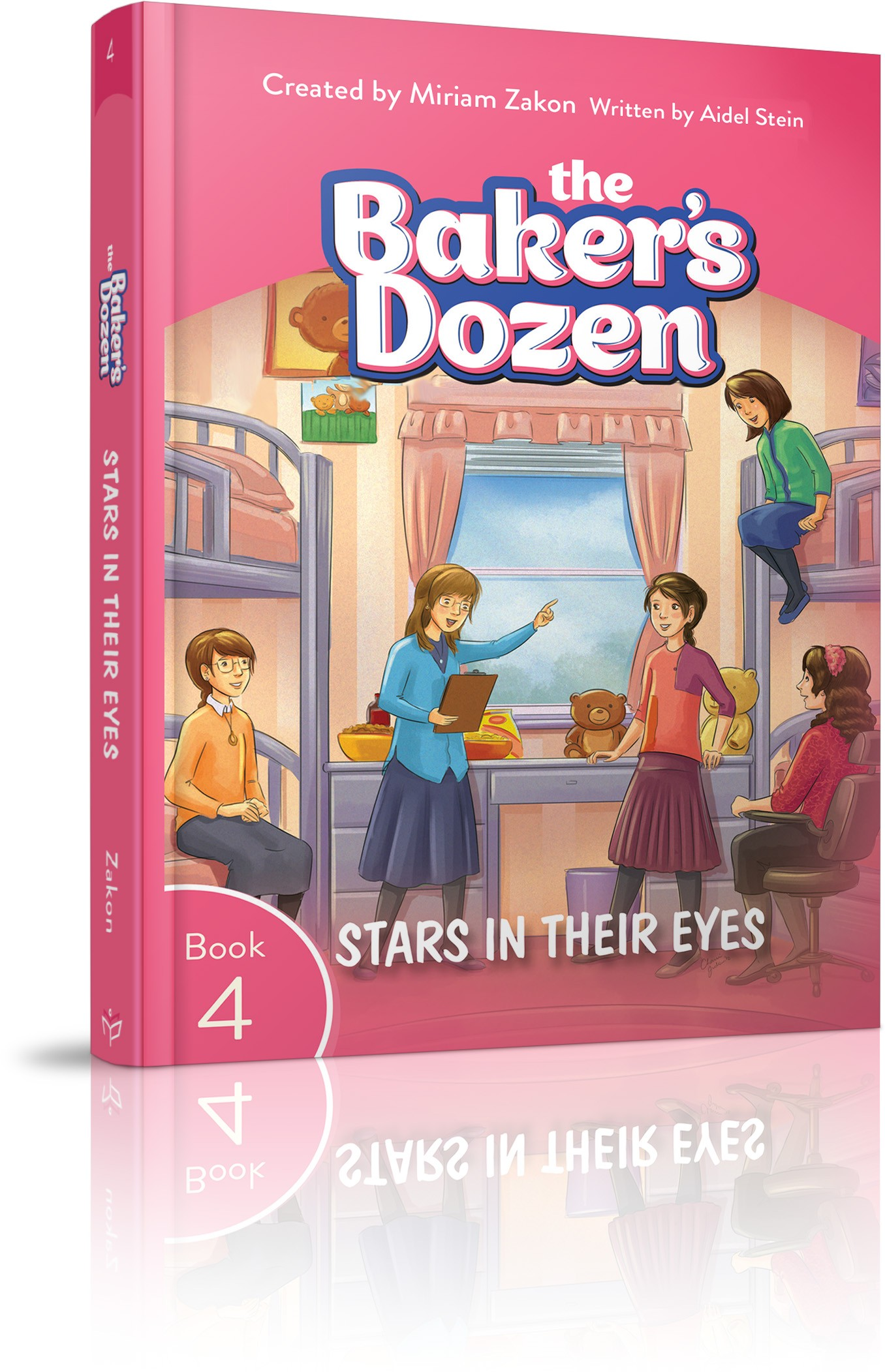 dozen 4 Bakers