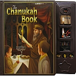 The Chanukah Book / Singing Board Book