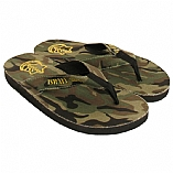 Flip Flop IDF Women's Beach Slippers