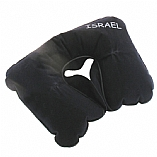 Israel Traveling Blow Up Neck Pillow