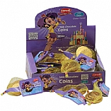 Chanukah Dairy Chocolate Coins Gelt / 24 Sacks