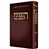 HaMafteach / Hebrew Edition