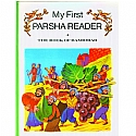 My First Parsha Reader / Bamidbar (Volume Four)