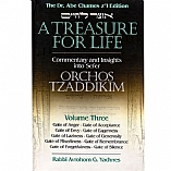 A Treasure for Life / Volume Three