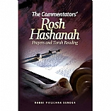 The Commentators� Rosh Hashanah