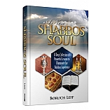 A New Shabbos Soul Volume 3