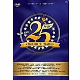 Hasc 25 / A Time for Celebration DVD