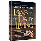 Laws of Daily Living  Volume 1
