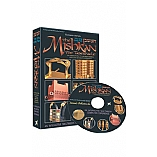 The Mishkan - Tabernacle DVD