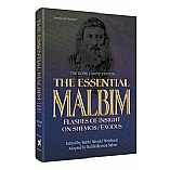 The Essential Malbim - Flashes of Insight on Shemos / Exodus
