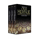 The Book of Our Heritage / Hardcover Full Size