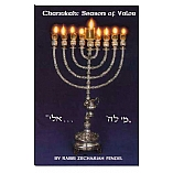 Chanukah: A Season of Valor - By Rabbi Zecharia Fendel