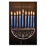 Chanukah Illuminated - By Elisha Friedman