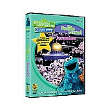 Shalom Sesame The People of Israel DVD