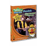 Shalom Sesame Chanukah: Sing Around the Seasons DVD