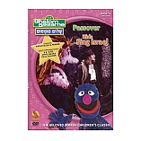 Shalom Sesame Passover: Kids Sing Israel DVD with Activity Book