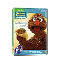 Shalom Sesame Welcome to Israel DVD