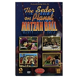 The Seder on Planet Matzah Ball DVD