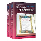 The Weekly Midrash / Tzenah Urenah - 2 Volume Set