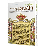 Book of Ruth / Hardcover
